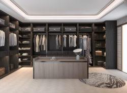 Wardrobe design services